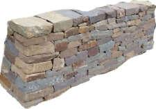 Trockenmauersteine Grauwacke Naturstein Trockenmauer 3-14/15-30 cm