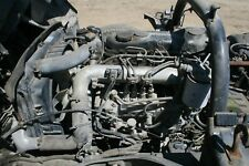135HP Diesel Mitsubishi 4D34-3AT3A Engine Fuso