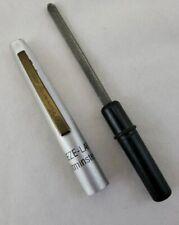 Eze-Lap Shirt Pocket Diamond knife Hook Sharpener Westminster CA USA