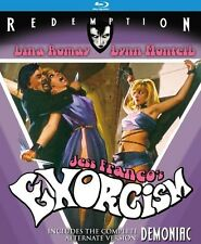 Exorcism Blu-ray Region A BLU-RAY/WS/FRA LNG/ENG SUB