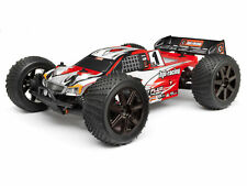 Hpi Trophy truggy Flux 1/8 brushless rtr 2.4ghz 107018 4s todoterreno racing RC-Car