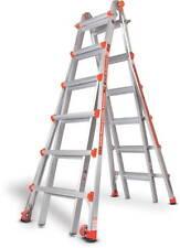 26 1A Little Giant Ladder Classic w/ Work Platform 10126LGW the Original NEW!
