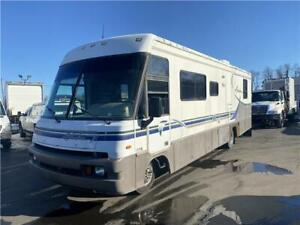 1997 Chevrolet WINNEBAGO ADVENTURER 7.4 VORTEC 454 30FT ONLY 28K MILES RV CAMPER