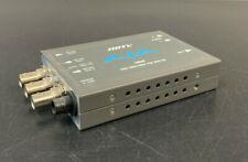 AJA Video HD 10C2 HD-SDI/SDI DIGITAL TO COMPONENT CONVERTER