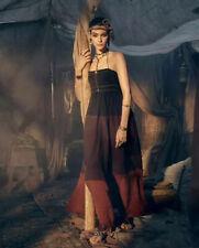 Zara FW19 Limited Edition Lustrini Vestito Con Cintura Taglie XS S M L XL 7739057 | eBay