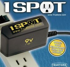 Truetone Nw1 1 Spot Slim 9v DC Adapter