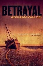 Betrayal, New, Dis, Adriaan Van Book