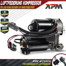 Compressore Sospensioni Pneumatiche Per Land Rover Scoperta 3 4 L319 Range Sport