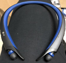 LG TONE Active HBS-A80 Blue With Out Retail Packaging