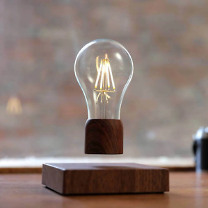 Volta Levitating Light Bulb - Bought from Floately / Never Used