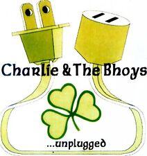 Irish rebel music ,C.A.T.B, UNPLUGGED