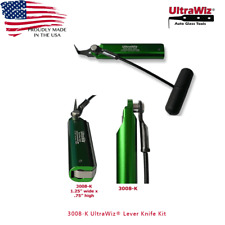 Windshield Removal Blade Tool Express Auto Glass cut out removal blade 1.5 x 10