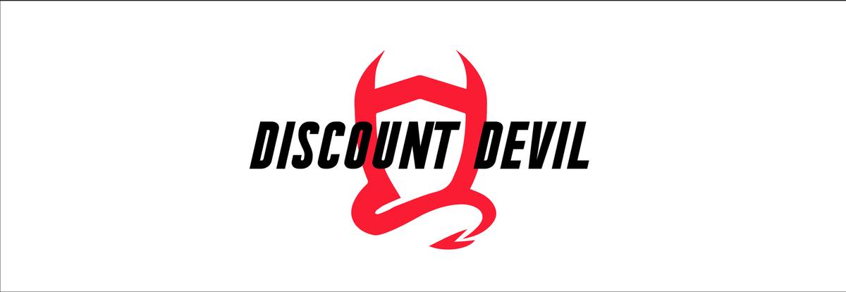 DISCOUNT DEVIL