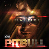Pitbull - Planet Pit [New CD] Explicit, Deluxe Edition