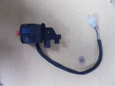 """Scooter Moped 3/4"""" LH left Control Switch LIghts/Off/Run/Start *FREE SHIPPING*"""