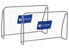 Garlando Kick & Rush - 2 porte da Calcio 215x152 calcetto Gioco giardino