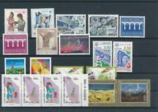 [G371072] Europa CEPT good lot of stamps very fine MNH