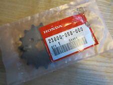 NOS Honda CT XL  23800-098-000  SPROCKET, DRIVE (15T)