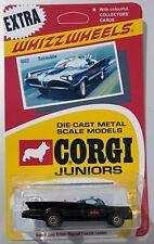 CORGI Juniors Batman BATMOBILE Diecast Model Car In Repro 1002 Blister Pack [b]