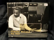 Clark Boland Big Band - TNP Oct.29TH, 1969   -2CD-Box