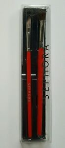 Sephora Collection Cat Eye Brush Duo Limited Edition Set