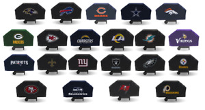 Economy NFL Barbecue BBQ Grill Cover Rico Industries Up To 68 Inches