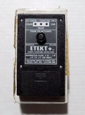 ETEKT + Low E Coating Glass Detector Model AE1600