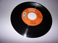 The Searchers: Bumble Bee / A Tear Fell / 45 Rpm / 1965 / Oldies / EX