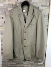 New Camel Active Mens 34 Regular Blazer Smart Jacket Strech