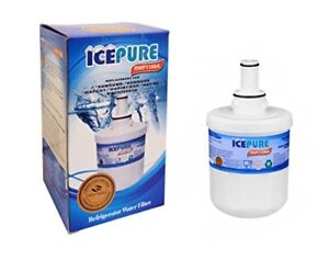 IcePure RFC2900A RFC1100A Fridge Water Filter Compatible for Samsung DA29-00003F