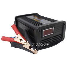 72V 3A Negative Pulse Desulfation for Lead Acid Car Battery Charger Riviver