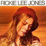 JONES Rickie Lee - CD Album