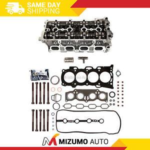Complete Cylinder Head Head Gasket Set Fit 01-06 Toyota Scion 2.4L 2AZFE