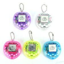 New 168 Pets in 1 Retro Cyber Tamagotchi Nostalgic Pet Toy Tiny Games Charm Gift