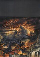 SETHERIAL - endtime divine LP