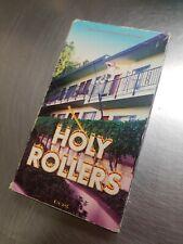 Rare Church of Skatan Holy Rollers Skateboard Vhs Video Skate Muska Shorty's