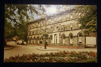 Harrogate, hospital, Yorkshire, Frith postcard