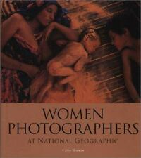 Women Photographers at National Geographic