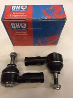 Track,Tie Rod End Fits Vauxhall Corsa,Combo C 2000-2006.. Pair...QH