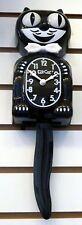 Kit-Cat Klock - Negro Hecho en Estados Unidos BC-1