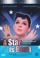 A Star Is Born (1954) Judy Garland / James Mason DVD NEW *FAST SHIPPING*