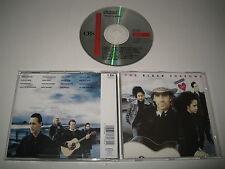 THE BLACK SORROWS/HARLEY & ROSE(CBS/467133 2)CD ALBUM
