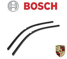 """Porsche Cayenne Windshield Washer Wiper Original Style Blade AeroTwin 26"""" Bosch"""