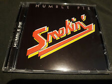 Humble Pie - Smokin' CD