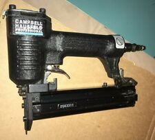 Campbell Hausfeld Pneumatic Nail Gun - Used but great shape
