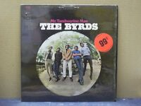 """THE BYRDS - MR. TAMBOURINE MAN - LP - 33 GIRI - NM/MINT """"ALMOST SEALED!"""""""