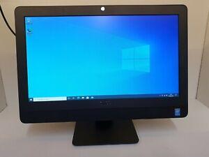 Dell Optiplex 3030 All in One - Pentium 4th Gen, 4GB RAM, 500GB HDD, WIN 10
