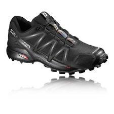 Zapatillas deportivas de hombre Salomon color principal negro