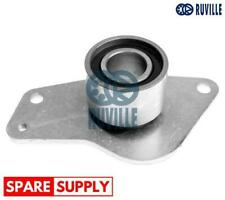 DEFLECTION/GUIDE PULLEY, TIMING BELT FOR DACIA RENAULT RUVILLE 55511