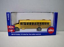 Siku 1:87 US Schulbus BUS Schol bus Scolaire us 1;87